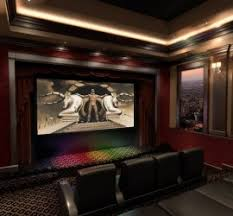 Home Cinema Design Group - Home theater design group