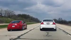 nissan altima coupe or infiniti g35 350z vs accord v6 youtube