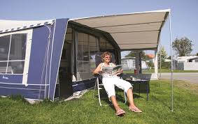 Isabella Awning Annex Highly Versatile Front Sun Canopy