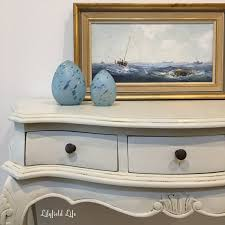 Painted Console Table Lilyfield Life Lots Of Painted Console Tables