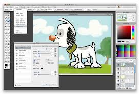 paint software sumopaint image editor