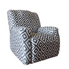 sure fit recliner pearson cover tribal print