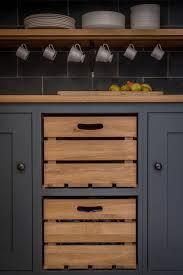 vegetable storage kitchen cabinets kitchen storage ideas tricks maison bailey