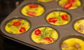 cuisiner moule 12 utilisations surprenantes de vos moules à muffins