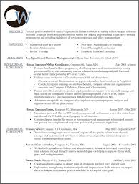 business manager resume example hr manager resume msbiodiesel us sample resume for hr manager resume cv cover letter hr resume examples