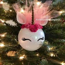25 unique unicorn ornaments ideas on