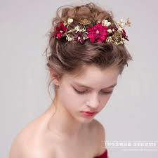 bridal hair accessories hot sale traditional wedding hair accessories vintage