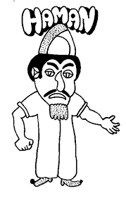 purim puppets coloring sheets of purim characters gulfmik ee20dd630c44