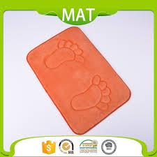 footprint bath mat footprint bath mat suppliers and manufacturers
