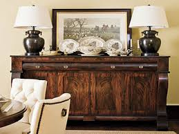 serving table dining room home design ideas