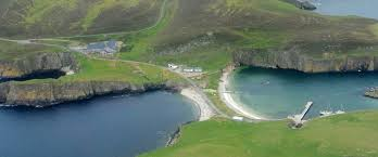 plan to boost fair isle community the shetland times ltd