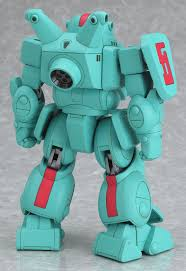 armored trooper votoms 35max at collection series 08 fatty
