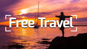 how to travel images How to get paid to travel the world jpg