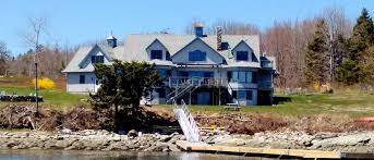 Bed And Breakfast Bar Harbor Maine Luxury Oceanfront Lodging Wave Walker Bed And Breakfast