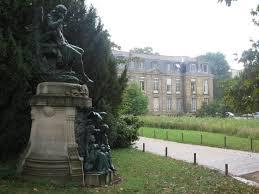 statues de jardin en pierre bernardin de saint pierre jacques henri paris révolutionnaire