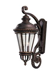 ol1904gbz 4 light wall lantern grecian bronze