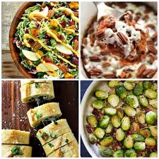 30 thanksgiving side dishes your guests will gobble up before the