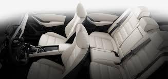 mazda cx9 interior 2017 mazda6 exterior and interior color options