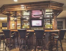 bar amazing small basement bar ideas inspirational home