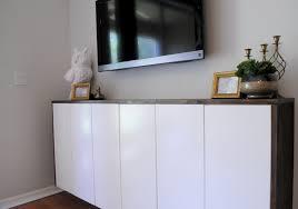 Ikea Kitchen Cabinet Hacks Media Cabinet Ikea Home Design Ideas Media Cabinet Ikea