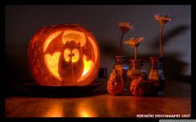 halloween wallpapers for desktop funny halloween pumpkin hd desktop wallpaper widescreen