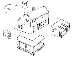 Saltbox House Floor Plans The Whidbey House A Solar Saltbox