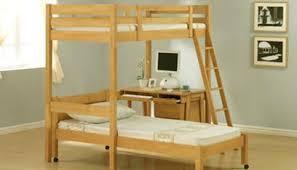 Captains Bunk Beds Captain Bunk Bed Buy In Batu Pahat