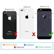 amazon com iphone 5s case iphone 5 case iphone se case ulak