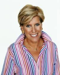 suze orman haircut suze orman she can be zany but she s got good hair and amazing