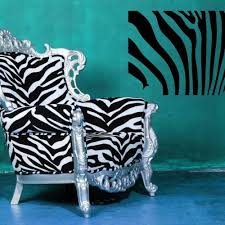 innovative decoration zebra wall decor super idea zebra home decor