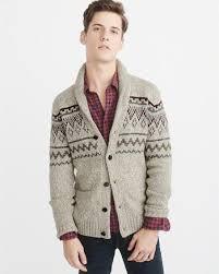 Burgundy Cardigan Mens Mens Cardigan Sweaters Abercrombie U0026 Fitch