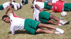 Qualificazioni Mondiali 2018 Calendario Africa Qualificazioni Coppa D Africa 2019 Notizie In Diretta Foto E