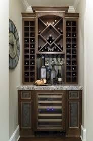 Compact Bar Cabinet Wine Cooler Bar Cabinet Foter