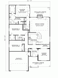 narrow home floor plans narrow floor plans house plans for narrow lots craftsman house