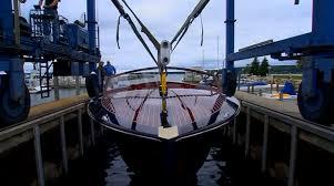 American Craftsman The Van Dam Boats Episode Of American Craftsman Classic Boats