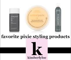 hair products for pixie cut best pixie cut hair styling products