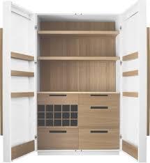 meuble cuisine laqué cornell armoire de cuisine laquée habitat salon