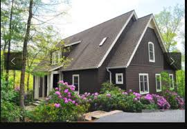 charming exterior paint colors mountain homes and best 25 cabin