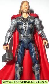 marvel universe tagged thor movies actionfiguresandcomics