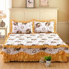 Bed Sheet Set Bed Sheet Set With Two Pillowcasebedding Set Kingcotton