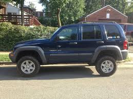 dark green jeep liberty lets see all your lifted liberty kj u0027s page 20 jeepforum com