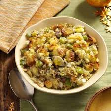 southern corn bread dressing recipe taste of home