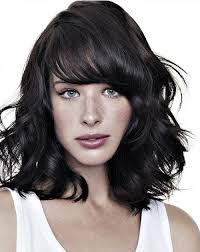 hair for thick hair 90 sensational medium length haircuts for thick hair in 2017