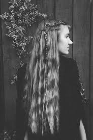 hairstyles in queens way viking inspired braids with how to hair girl hair romance