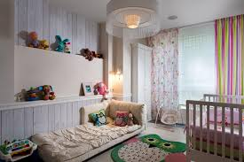 Simple Bedroom Decorating Ideas Bedroom Graceful Kids Bedroom Decor With Low Profile Bed On