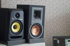 Bookshelf Powered Speakers 2018 Best Powered Bookshelf Speakers Reviews U0026 Ratings