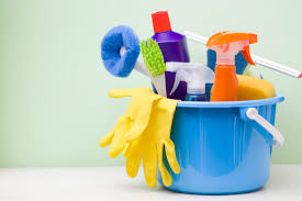 how often you should do 12 household chores mental floss