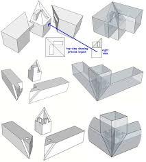 Chinese Wood Joints Pdf by Triple Miter Joint Woodwork U0026 Joinery Pinterest Joinery