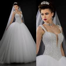 low price wedding dresses gown wedding dresses with bling and corset naf dresses
