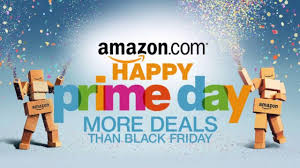 amazon 8 days to black friday amazon prime day competing sales from walmart newegg sears money
